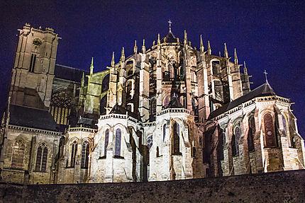 """Résultat de recherche d'images pour """"cathédrale du mans"""""""