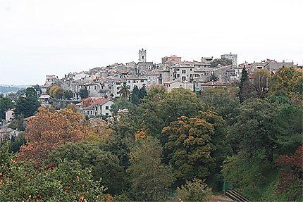 Village de Vence