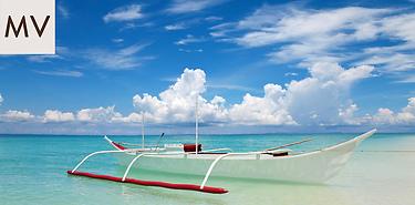 Philippines- Farniente au Coco Beach Island 10J