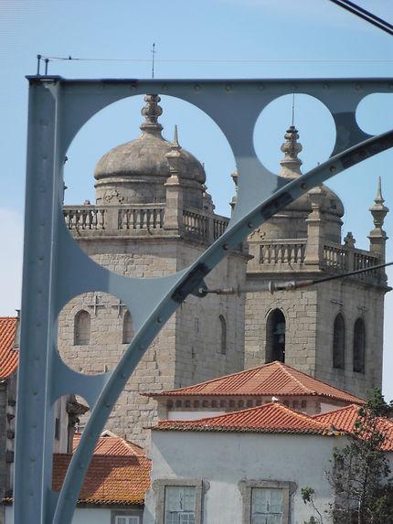 La lorgnette de Porto