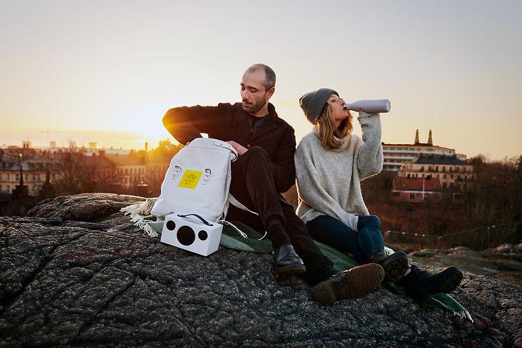 Voyage - Découvrir la Suède en testant gratuitement des objets design sur place