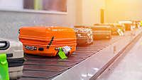 Perte de bagages