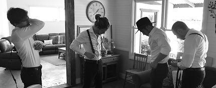 Akubra et RM Williams, un mariage australien