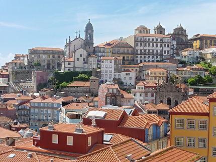 Couleurs de Porto