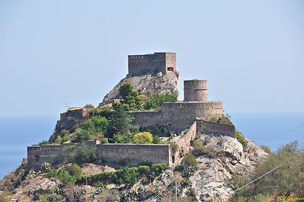 Château Sant'Alessio - Siculo