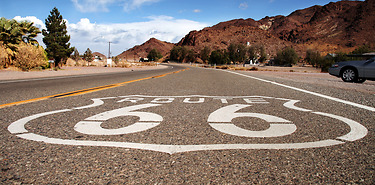 Road trip: Get Your Kick On Route 66