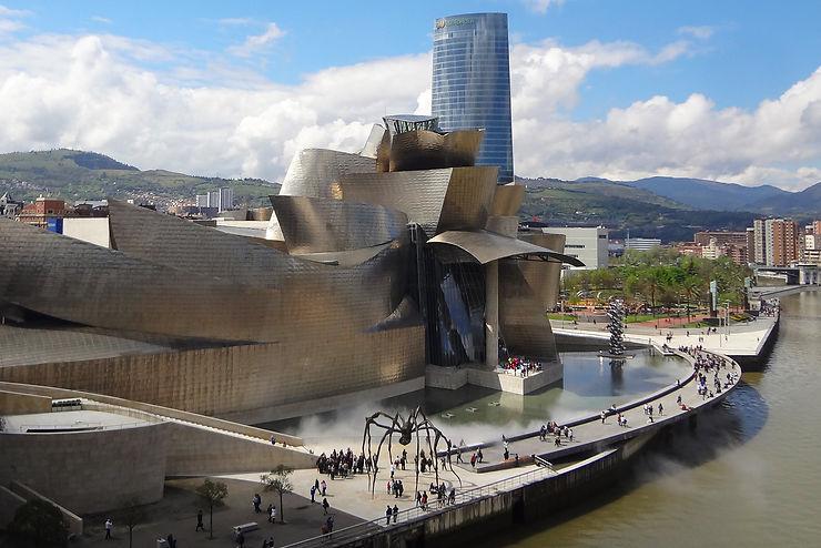 Bilbao, l'énergie basque