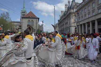 Carnaval de Lausanne