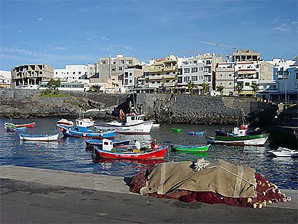 Port de Los Abrigos