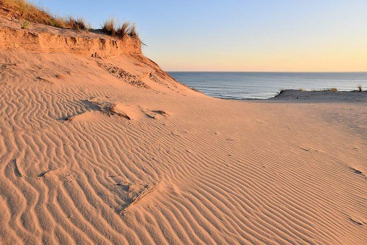 La perle de la Côte d'Argent : Soulac-sur-Mer