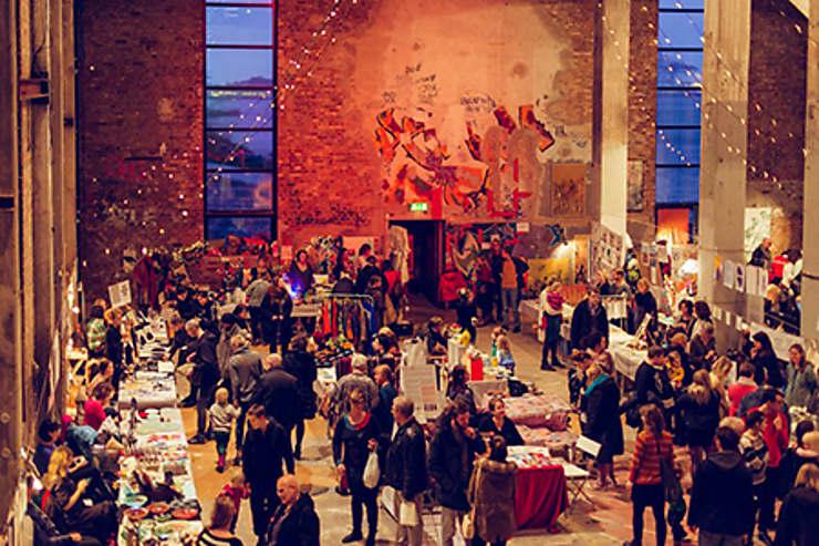 Des marchés de Noël pour tous les goûts