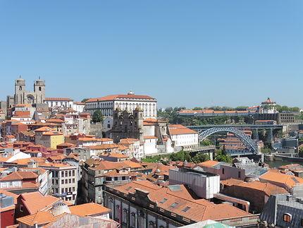 Encore un peu de Porto !