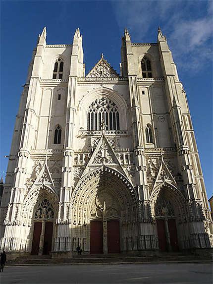 Cahédrale de Nantes
