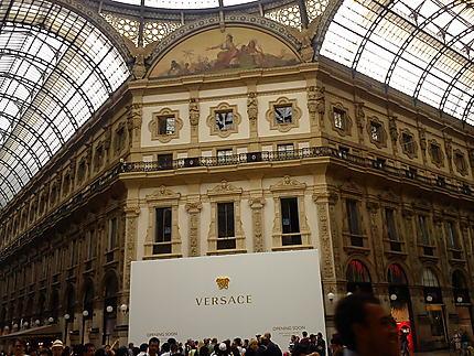 Galerie V.E. II