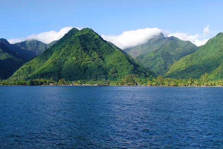 Tahiti, porte d'entrée du paradis