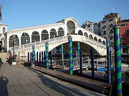 Le Pont du Rialto