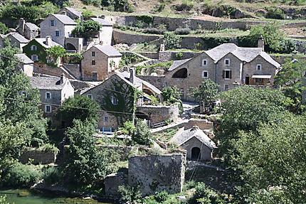 Village de Hauterives