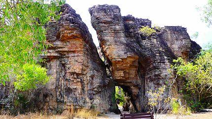 Bardedjilidji sandstone