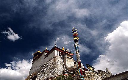 Le Yumbulagang