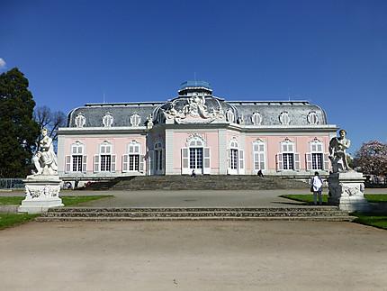 Château de Benrath
