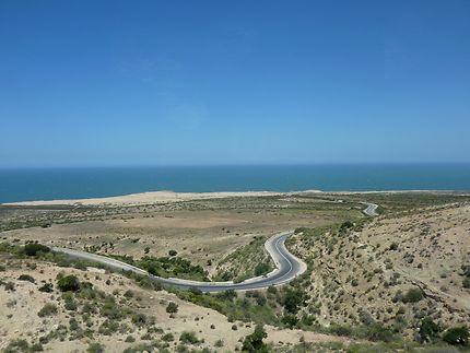 Le Maroc par la côte