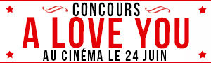 Concours A Love You