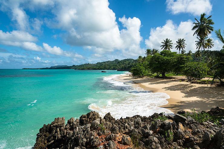 Péninsule de Samaná (République dominicaine)