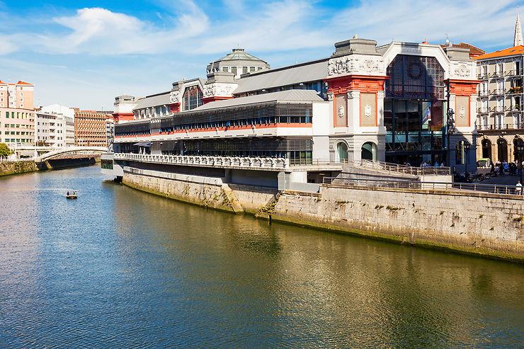 Casco Viejo, le berceau de Bilbao