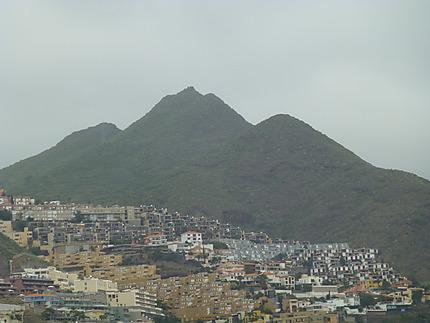 A flanc de coline