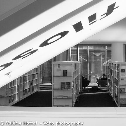 Bibliothèque d'Amsterdam