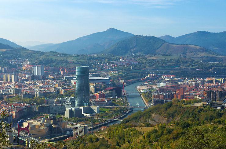La remarquable renaissance de Bilbao
