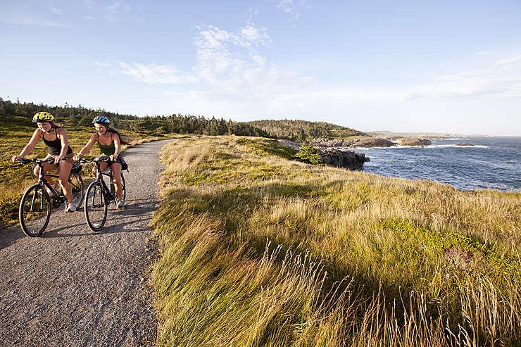 Nouvelle-Écosse : road trip sur le Cabot Trail