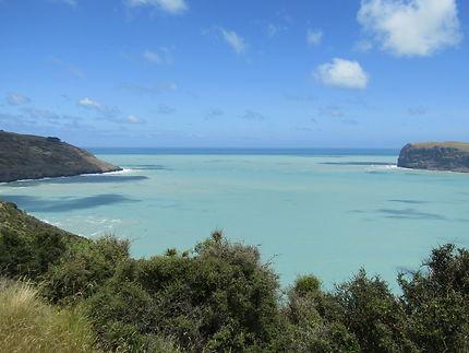 Baie d'Akaroa