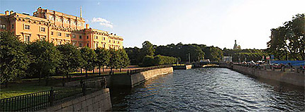 Château Mikhaïlovski