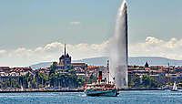 Genève, 5 raisons d'y aller