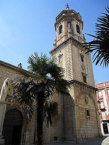 Saint-Ildefonse de Jaén