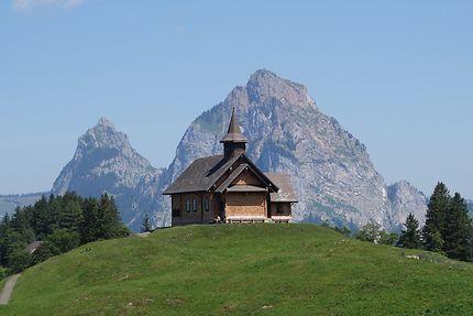 Chapelle de Stoos