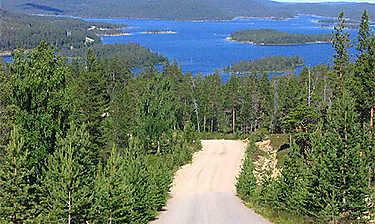 Lac Inari