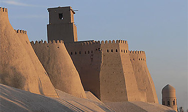 Khiva (Xiva)