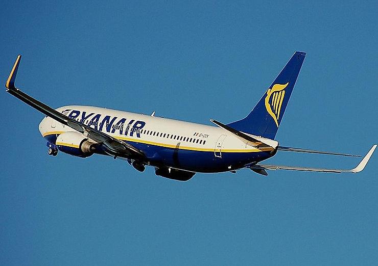 Aérien - Ryanair fait désormais payer les bagages cabine