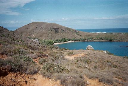 Baie de Lokaro à Madagascar