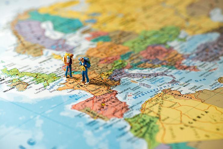 Voyage - Où partir pour les vacances de la Toussaint ?