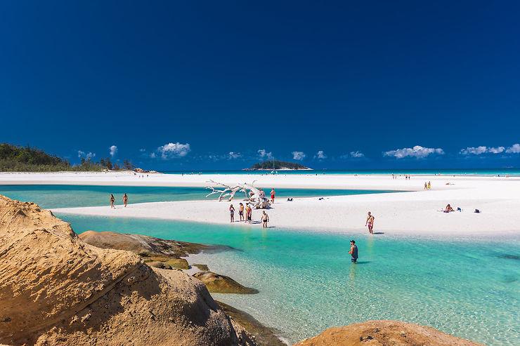 Whitsundays, Queensland – Australie