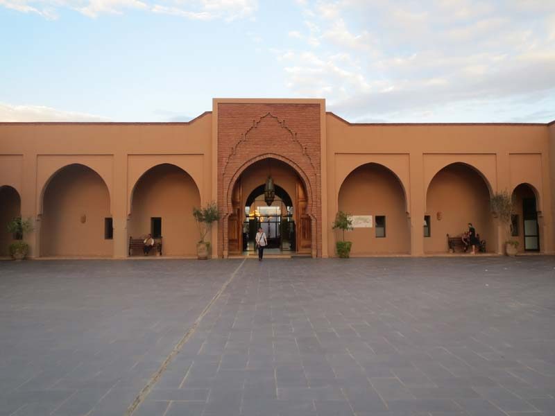 Club Marrakech Marmara Photo Hotel Club Marmara Dar