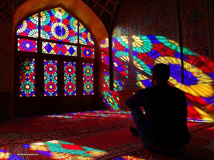 Vidéo - 8 jours en Iran
