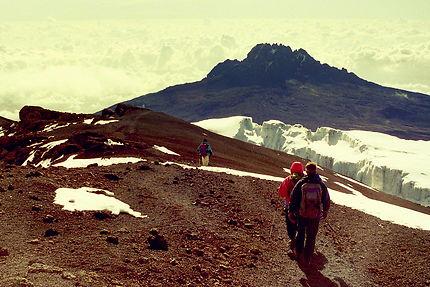 Mont Kilimandjaro