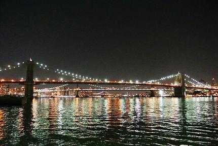New York magique