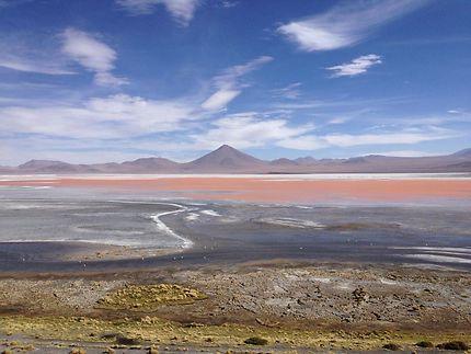 Désert du Chili