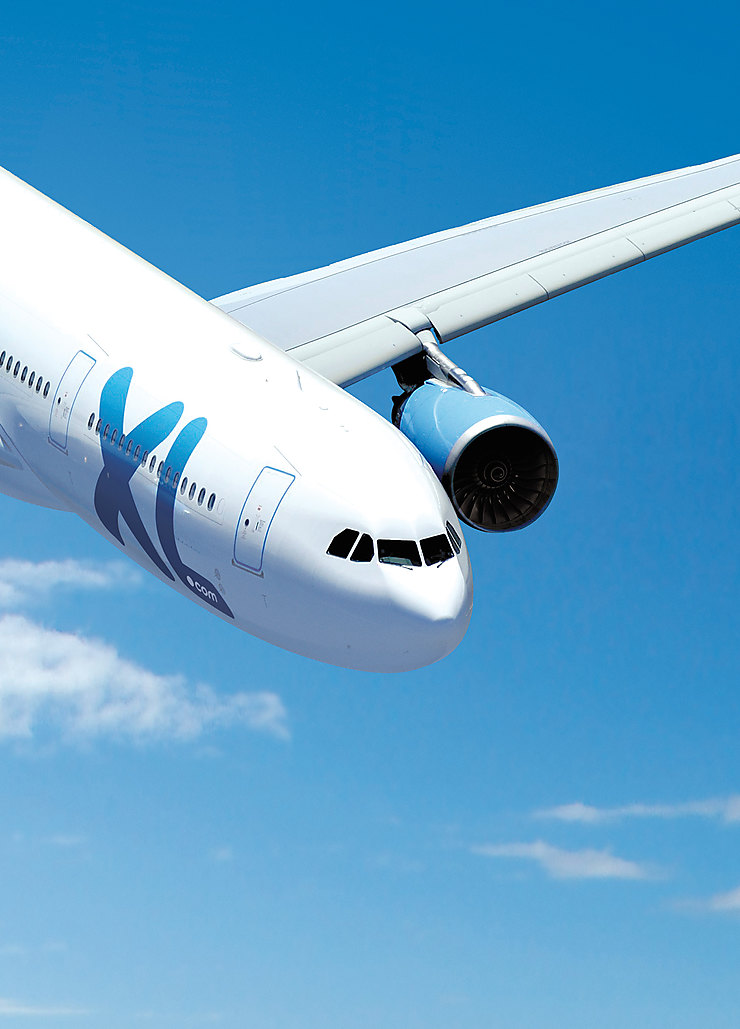 Israël - XL Airways ouvre Paris CDG-Tel Aviv