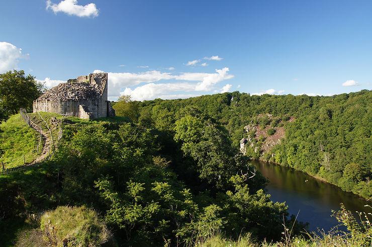 Vallée de la Creuse, sur les traces des impressionnistes